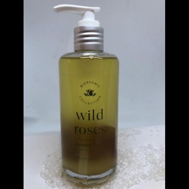 Jimmy Wild Roses  Body Oil 200ml